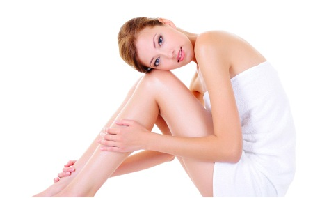 Full Body Microdermabrasion
