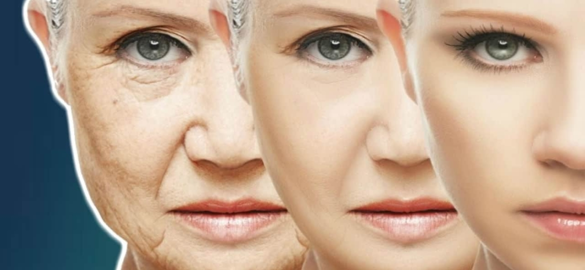 10 Steps To Look Younger 1
