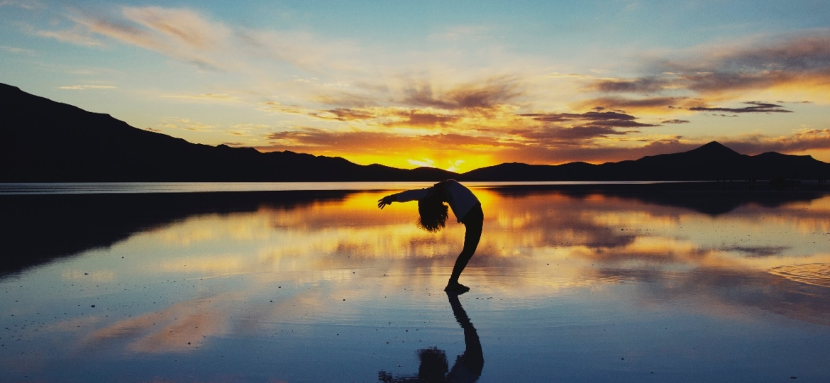 5 Tips For Uniting Your Body Mind and Soul