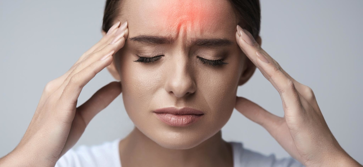 Alternative Treatments For Headaches