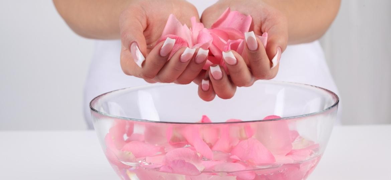 Beauty Benefits of Rose Petals