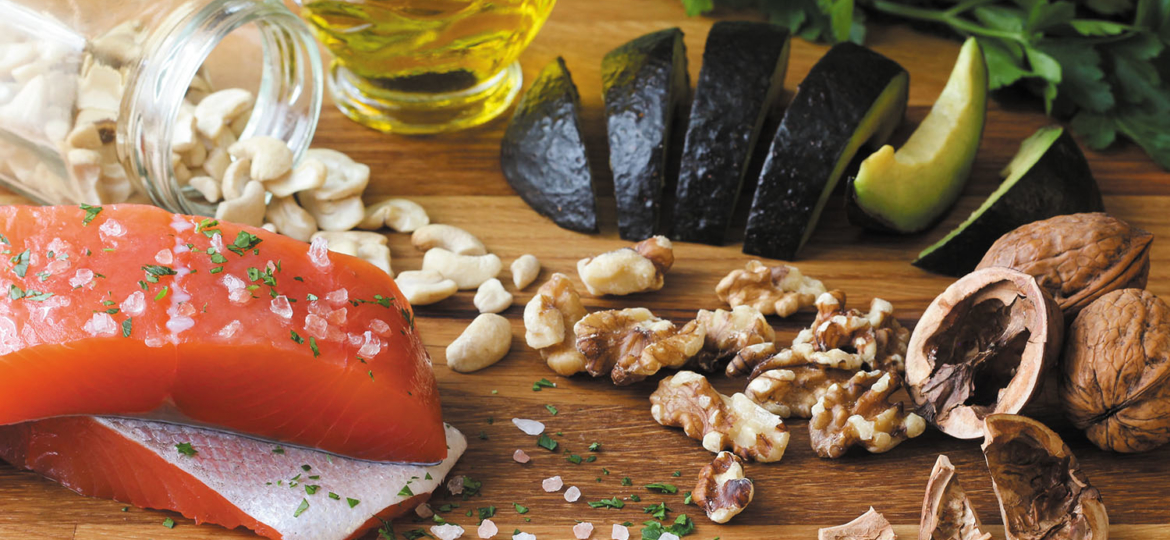 Five Foods That Can Ease Chronic Pain