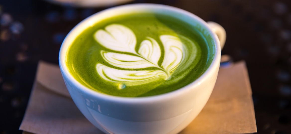Green Tea and its amazing health qualities