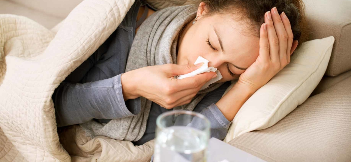 How to Fight the Common Cold Naturally