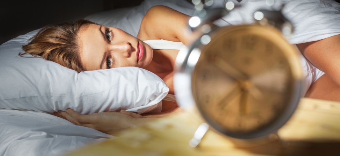 Insomnia Trouble sleeping
