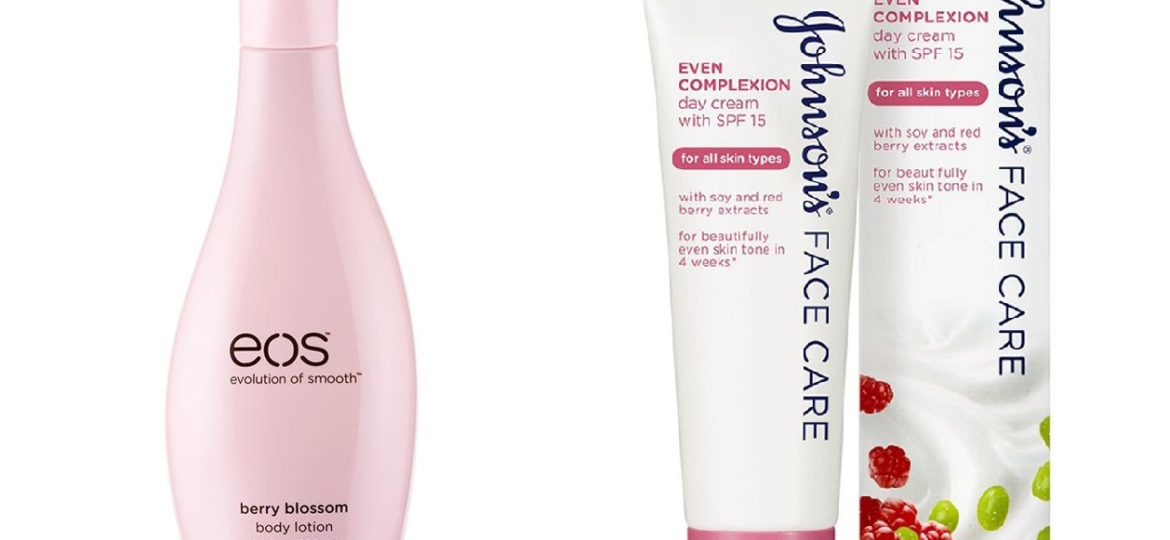 Lotions vs. Skin Care Creams