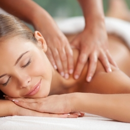 About massage for women