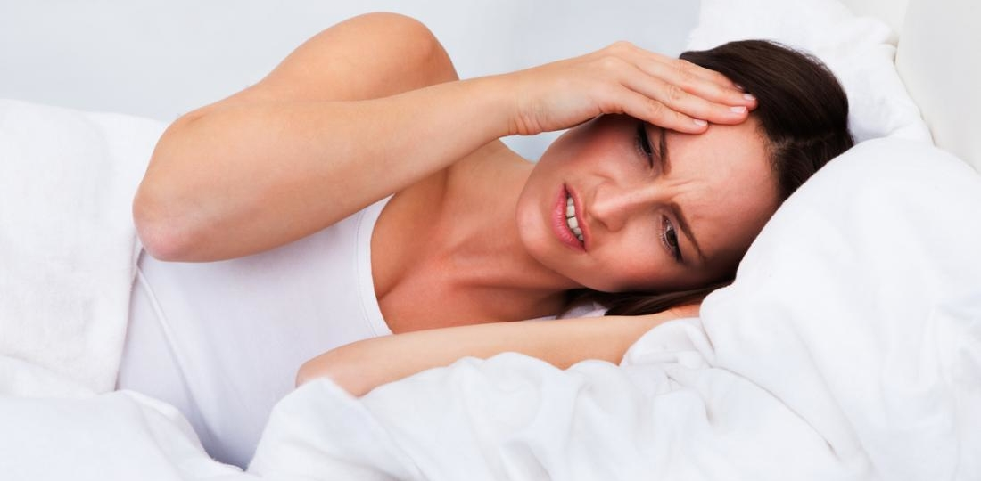 Migraine Headaches Effective Natural Treatment Methods