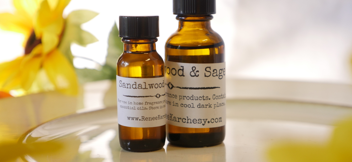 Sandalwood Oil - Aromatherapy For The Mind, Body, And Spirit