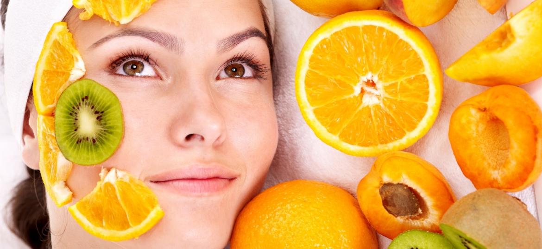 The Facial Fruit