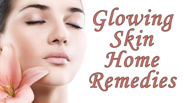 Home Facial Tips